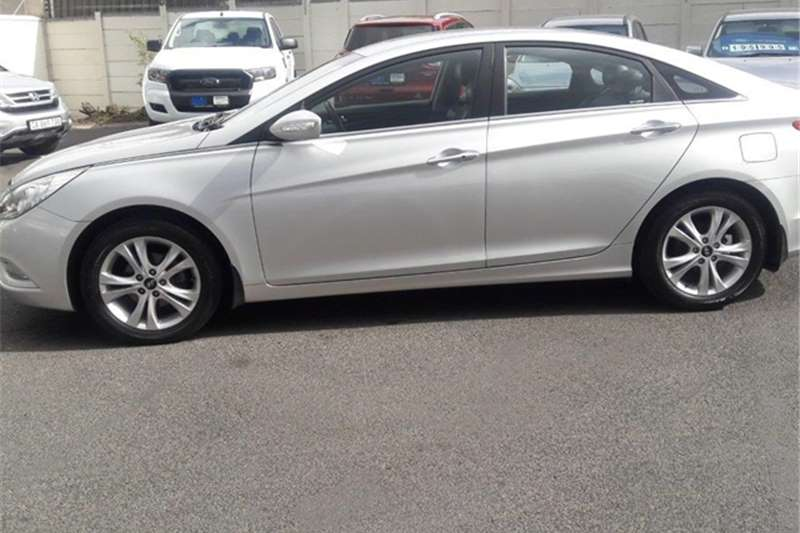 2012 hyundai sonata 2 4 gls automatic sedan fwd cars for sale in western cape r 169 995 on. Black Bedroom Furniture Sets. Home Design Ideas