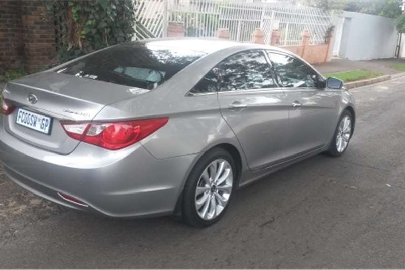 2013 hyundai sonata cars for sale in gauteng r 190 000 on auto mart. Black Bedroom Furniture Sets. Home Design Ideas