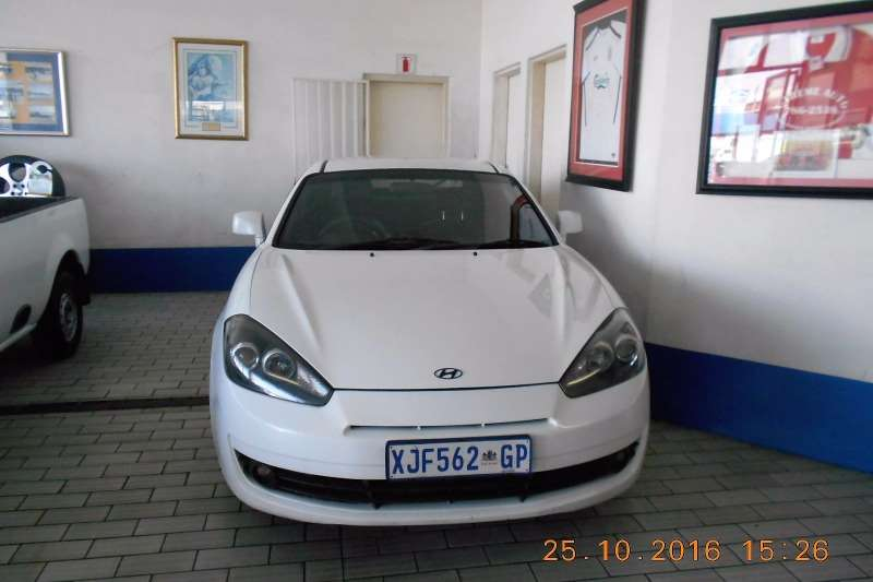 2008 hyundai tiburon 2 0 gls coupe fwd cars for sale in gauteng r 89 900 on auto mart. Black Bedroom Furniture Sets. Home Design Ideas