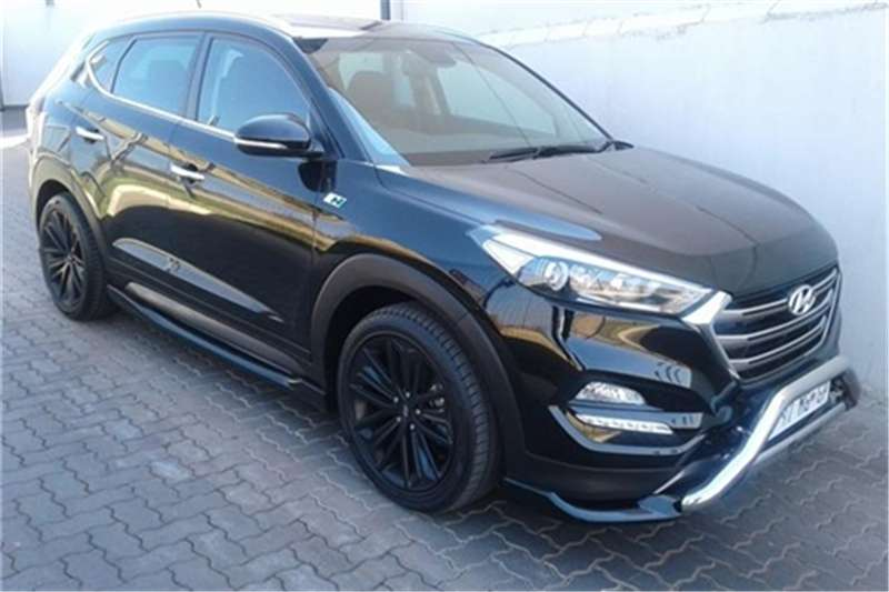 2017 hyundai tucson tucson 1 6 turbo executive sport cars for sale in gauteng r 439 995 on. Black Bedroom Furniture Sets. Home Design Ideas