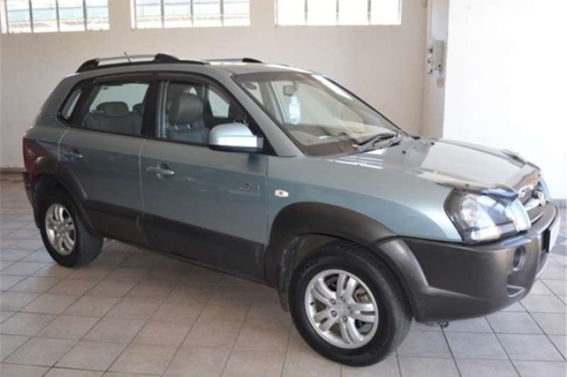 2009 hyundai tucson 2 7 v6 gls 4x4 crossover suv awd cars for sale in gauteng r 129 995. Black Bedroom Furniture Sets. Home Design Ideas