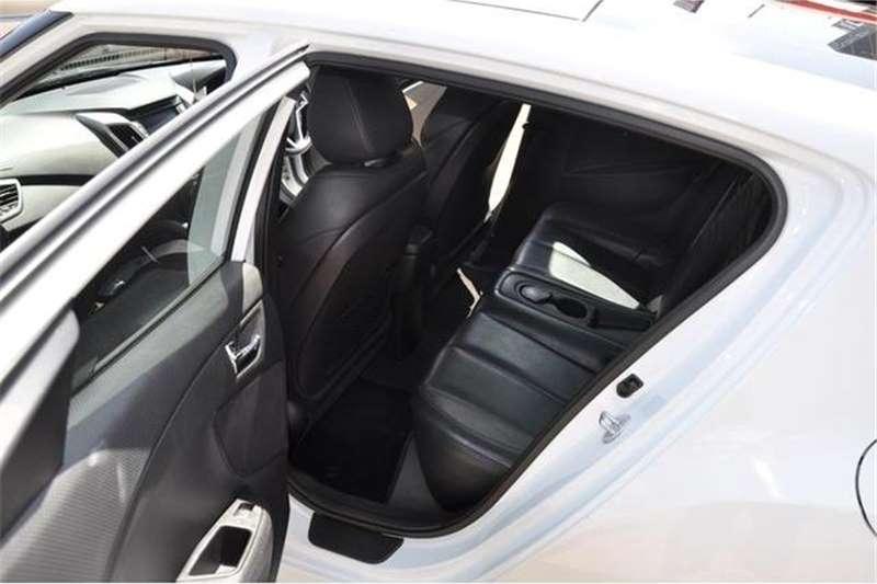Hyundai Veloster 1.6 Executive 2014