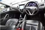 Hyundai Veloster 1.6 GDI EXEC 0