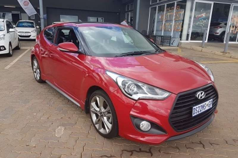 2017 hyundai veloster turbo elite auto coupe petrol fwd automatic cars for sale in. Black Bedroom Furniture Sets. Home Design Ideas