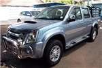 Isuzu KB 300D Teq double cab 4x4 LX 2012