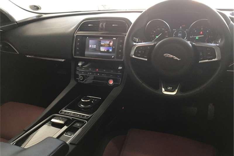 Jaguar F-Pace 20d AWD R Sport 2016