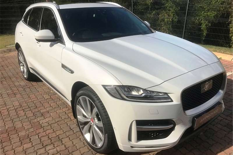 2017 jaguar f pace f pace 20d awd r sport cars for sale in mpumalanga r 955 000 on auto mart. Black Bedroom Furniture Sets. Home Design Ideas