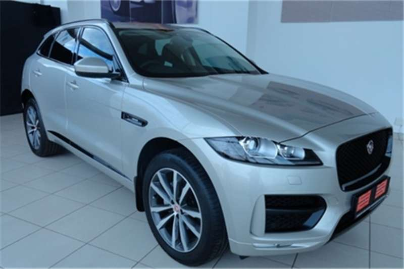 2017 jaguar f pace f pace 20d awd r sport cars for sale in gauteng r 889 950 on auto mart. Black Bedroom Furniture Sets. Home Design Ideas