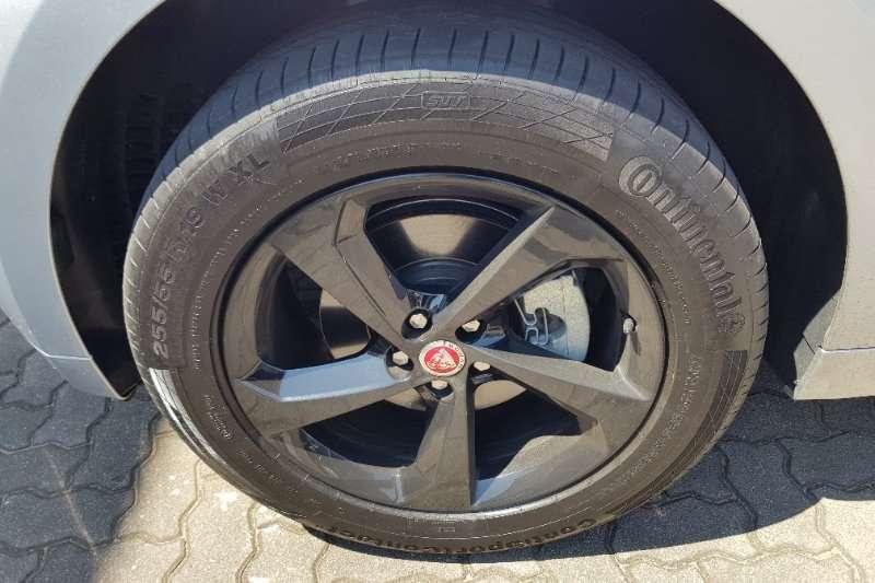 Jaguar F-Pace 20d AWD R Sport 2017