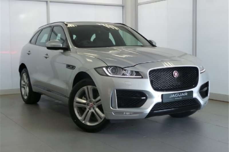 2017 jaguar f pace 30d awd r sport crossover suv diesel awd automatic cars for sale in. Black Bedroom Furniture Sets. Home Design Ideas