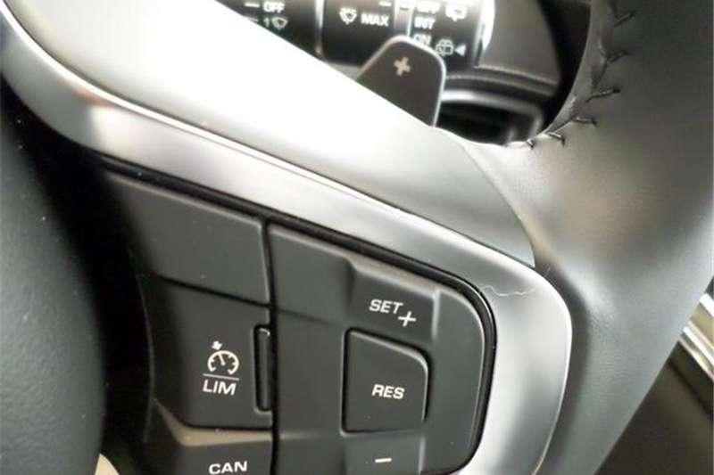Jaguar F-Pace 30d AWD R Sport 2017