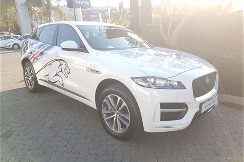 2017 jaguar f pace f pace 35t awd r sport cars for sale in north west r 779 950 on auto mart. Black Bedroom Furniture Sets. Home Design Ideas