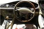 Jaguar S-Type 3.0 V6 SE A/T 0