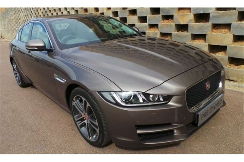 2016 jaguar xe xe 20d pure cars for sale in gauteng r 409 900 on auto mart. Black Bedroom Furniture Sets. Home Design Ideas