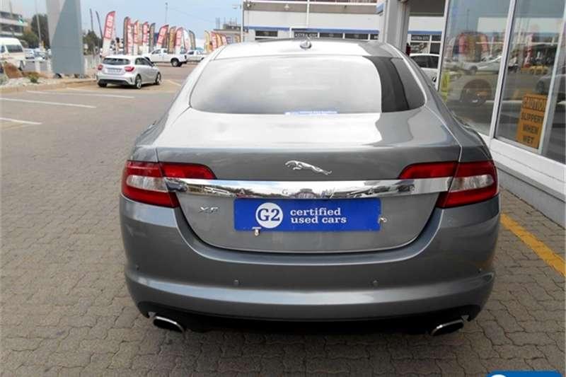Jaguar XF 3.0 Premium Luxury 2011