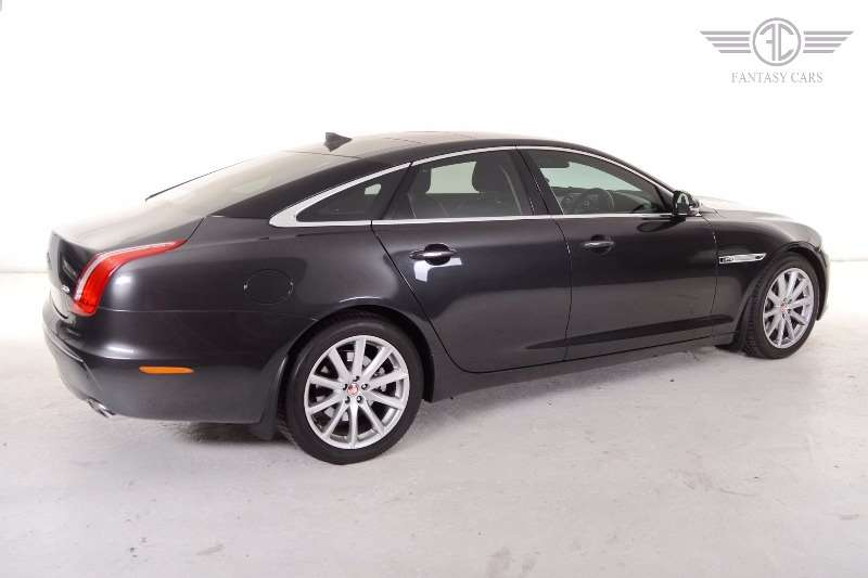 2010 jaguar xj 3 0d premium luxury sedan rwd cars for sale in western cape r 399 900 on. Black Bedroom Furniture Sets. Home Design Ideas