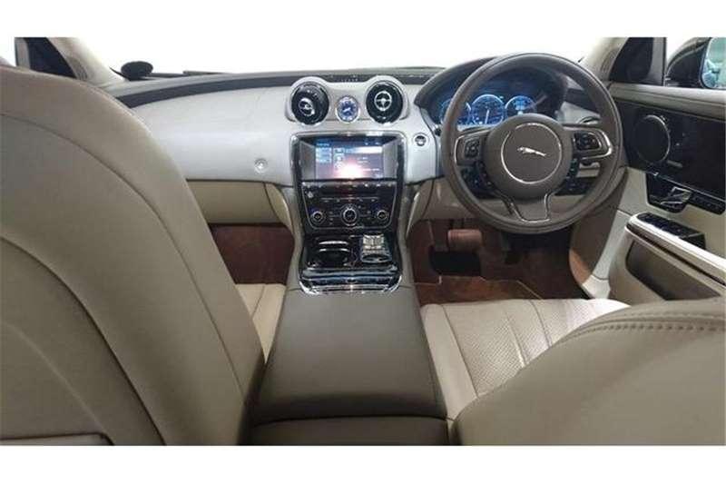 Jaguar XJ 5.0 Premium Luxury 2011