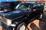 Jeep Cherokee 3.7L Limited 2012