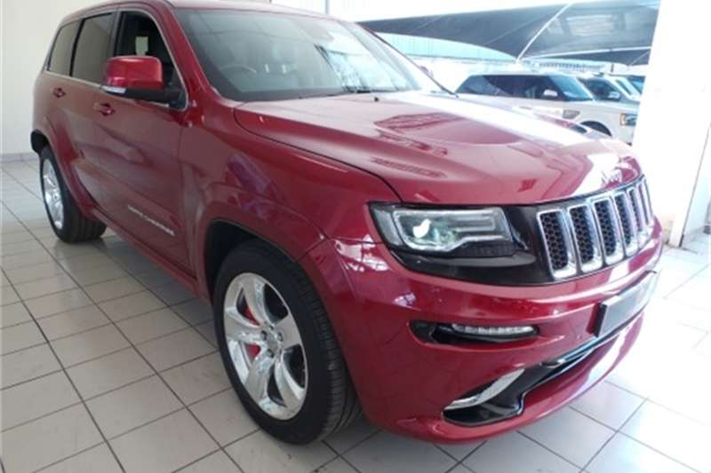 2016 jeep grand cherokee grand cherokee srt8 cars for sale in gauteng r 939 900 on auto mart. Black Bedroom Furniture Sets. Home Design Ideas