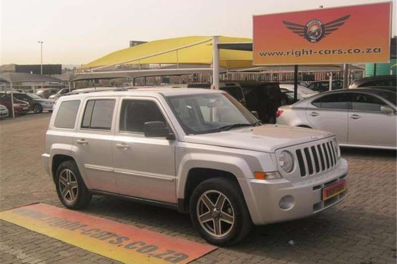 Jeep Patriot 2.4L Limited 2009
