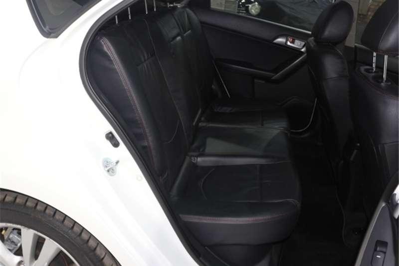 Kia Cerato hatch 2.0 SX 2011