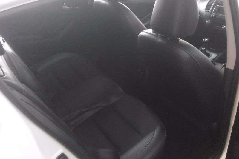 Kia Cerato hatch 2.0 SX 2014