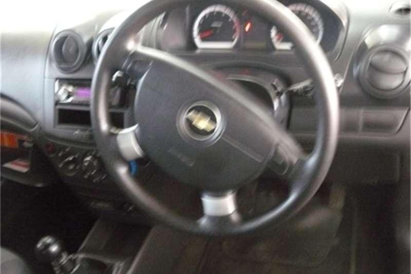 Kia Cerato sedan 1.6 EX 2014