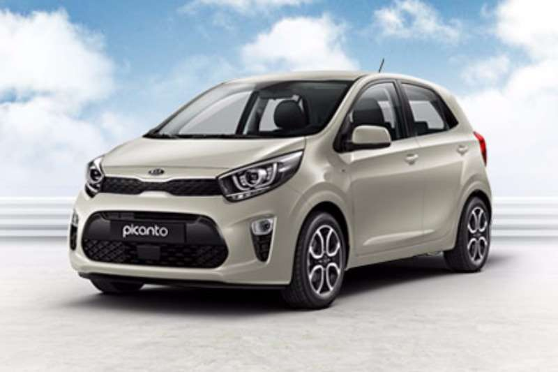Car Auctions Ny >> 2018 Kia Picanto 1.0 Start Hatchback ( Petrol / FWD / Manual ) Cars for sale in Gauteng | R 139 ...