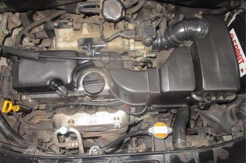 Kia Picanto 1.1 EX 2005