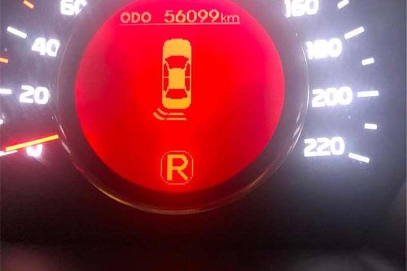 Kia Rio hatch 1.4 Tec auto 2013