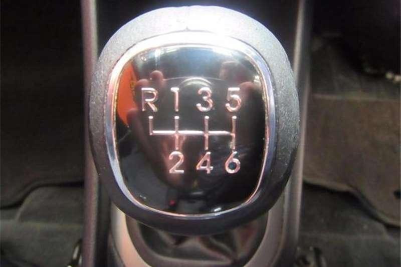 Kia Rio Sedan 1.4 Tec 2015
