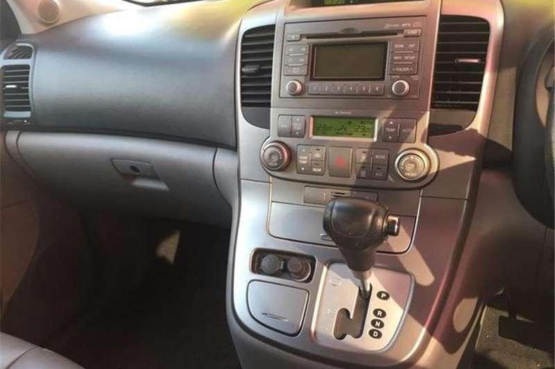 Kia Sedona 2.2CRDi 2012