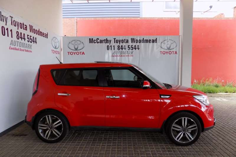 2016 kia soul 1 6d smart auto crossover suv diesel fwd automatic cars for sale in. Black Bedroom Furniture Sets. Home Design Ideas