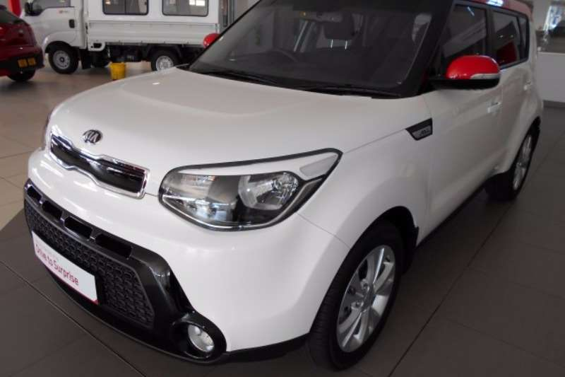 2017 kia soul 2 0 smart auto crossover suv petrol fwd automatic cars for sale in. Black Bedroom Furniture Sets. Home Design Ideas