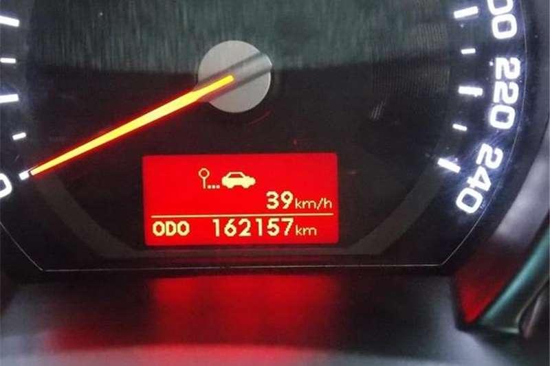 Kia Sportage 2.0 L 2011