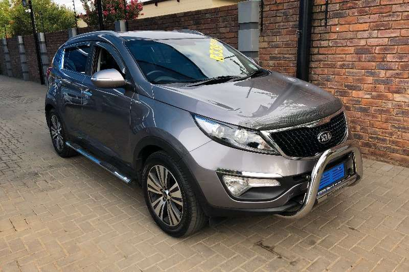 2015 kia sportage 2 0crdi awd crossover suv diesel awd manual cars for sale in gauteng. Black Bedroom Furniture Sets. Home Design Ideas