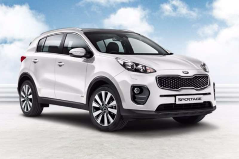 Kia Sportage Used Car For Sale