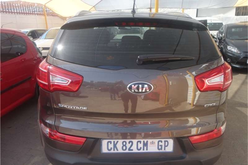 2013 kia sportage kia 2 0 crdi auto cars for sale in gauteng r 270 000 on auto mart. Black Bedroom Furniture Sets. Home Design Ideas