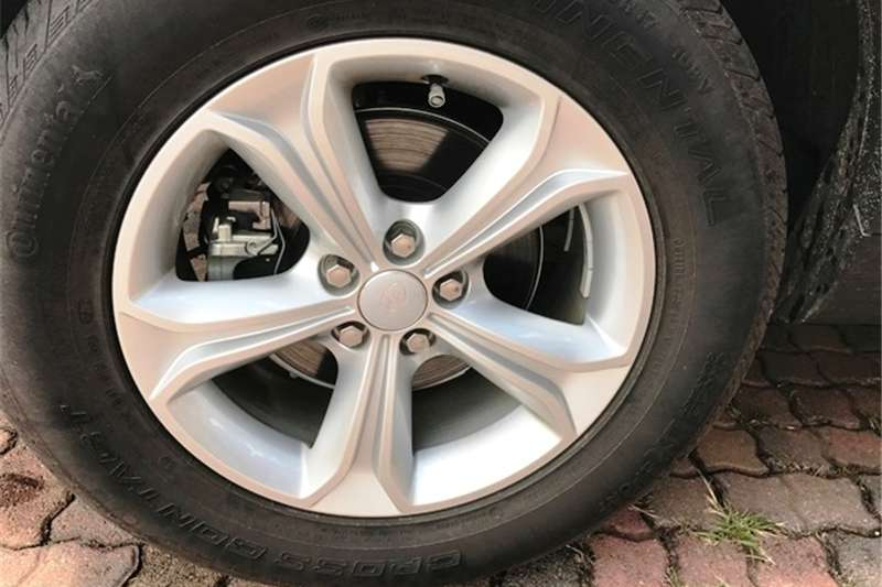 Land Rover Discovery Sport SE SD4 2017