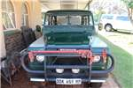 Land Rover Series 3 0