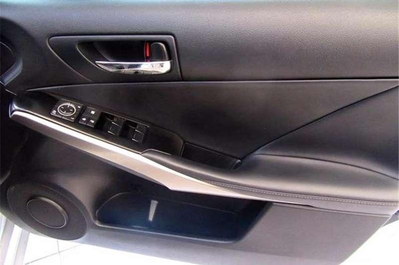 Lexus IS 350 E 2014