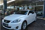 Lexus IS IS 250 EX 2012