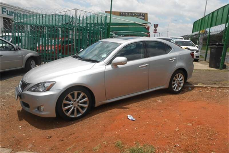 2011 lexus is is 250 finance available cars for sale in gauteng r 225 000 on auto mart. Black Bedroom Furniture Sets. Home Design Ideas