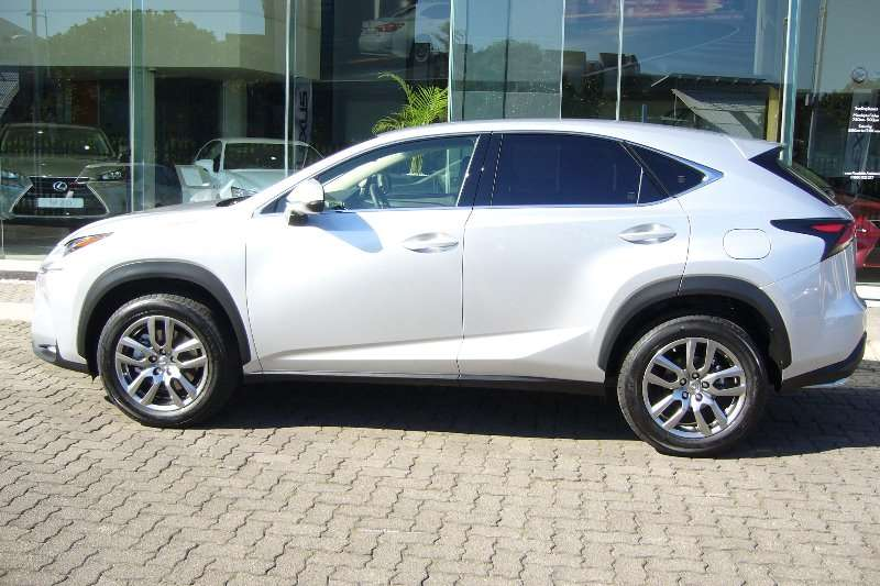 lexus nx 200t ex crossover suv petrol awd automatic cars for sale in kwazulu natal on. Black Bedroom Furniture Sets. Home Design Ideas