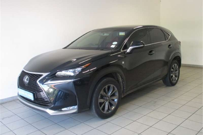 2017 lexus nx nx 200t f sport cars for sale in kwazulu natal r 729 990 on auto mart. Black Bedroom Furniture Sets. Home Design Ideas
