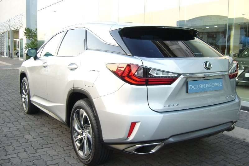 lexus rx 350 ex crossover suv petrol awd automatic cars for sale in kwazulu natal on. Black Bedroom Furniture Sets. Home Design Ideas