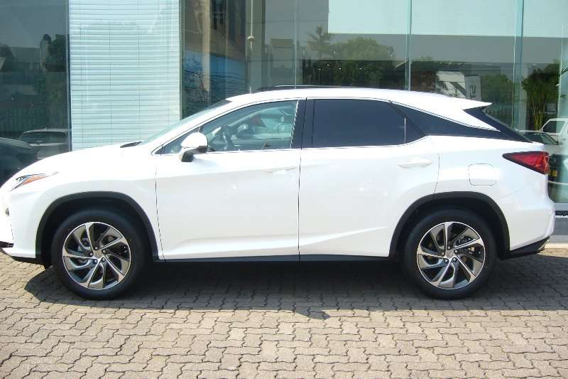 lexus rx 350 ex crossover suv petrol awd automatic cars for. Black Bedroom Furniture Sets. Home Design Ideas