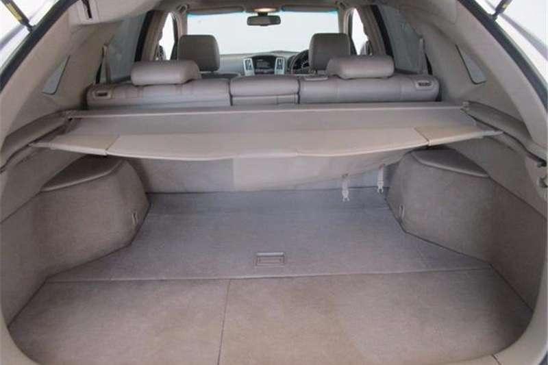 Lexus RX 350 XE 2008