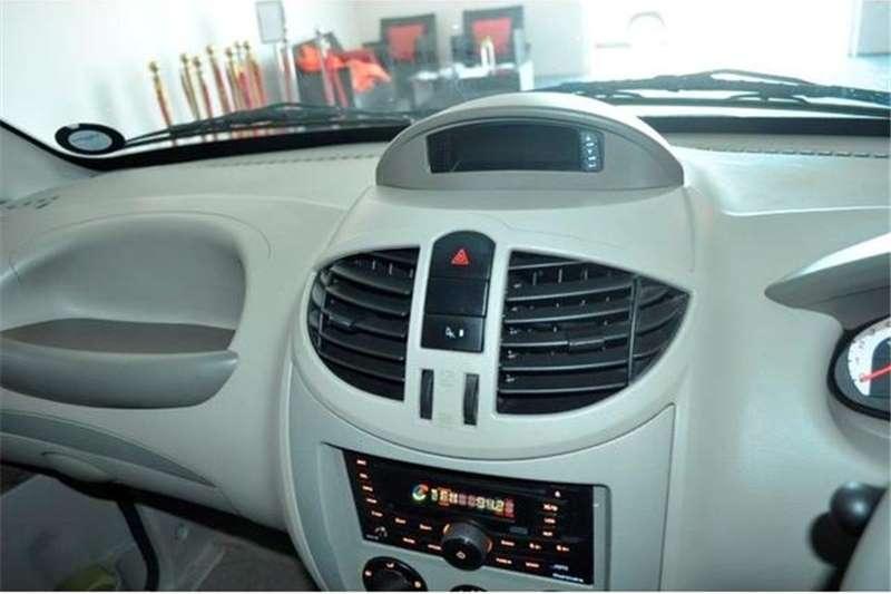 Mahindra Genio 2.2CRDe 2014