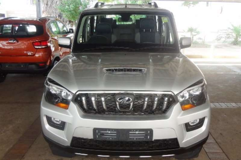 2017 mahindra scorpio 2 0 7 seater crossover suv rwd cars for sale in gauteng r 291 900. Black Bedroom Furniture Sets. Home Design Ideas